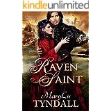 The Raven Saint (Charles Towne Belles Book 3)
