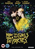 How To Talk To Girls At Parties [DVD] [2018]