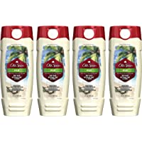 4-Count Old Spice 16oz Body Wash (various)