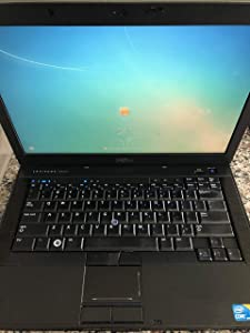 Dell Laptop Latitude E6410 - Core I5 2.53ghz - 3gb RAM - 160gb Hard Drive - Dvdrw - Windows 7 Pro