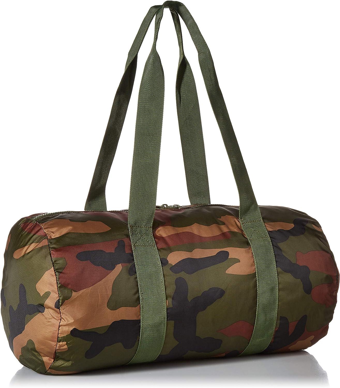 Taille Unique Herschel Supply Sac fourre-Tout Camouflage Vert