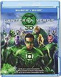 Lanterna Verde 3D (Blu-Ray 3D + Blu-Ray Disc)