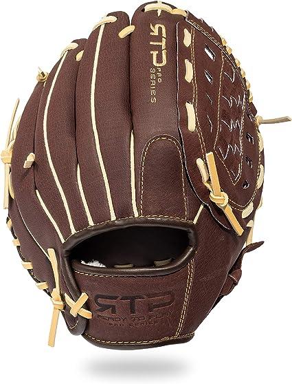 Infield RTP Pro Baseball Fielding Glove Outfield Gloves Franklin Sports Baseball Gloves