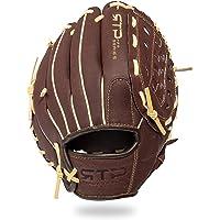 Franklin Sports Baseball Gloves - RTP Pro Baseball Fielding Glove - Infield, Outfield Gloves