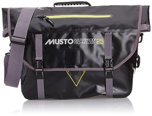 Musto - Borsa 25 Unisex - adulto b0edcc37d39