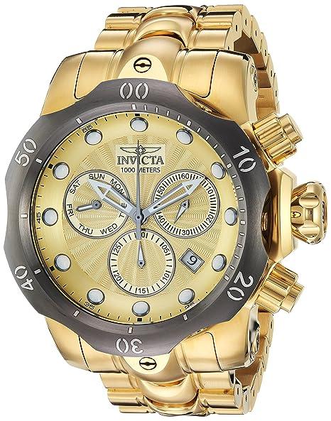 Invicta 23894 - Reloj de Pulsera Hombre 15b05679cbef
