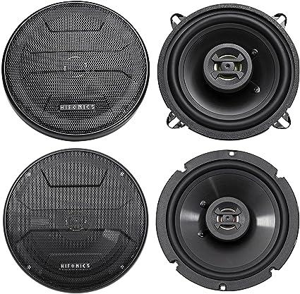 "Hifonics 5.25/"" 400 Watt Rear Deck Speaker Replacement For 02-05 Hyundai Accent"