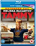Tammy [Blu-ray] [2014] [Region Free]