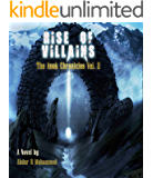 Rise of Villains (The Anuk Chronicles Book 2)