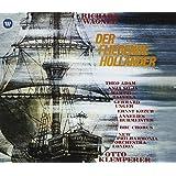 ワーグナー:歌劇「さまよえるオランダ人」全曲