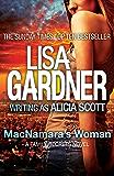MacNamara's Woman (Family Secrets Book 2)