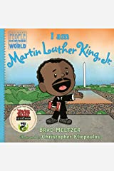 I am Martin Luther King, Jr. (Ordinary People Change the World) Kindle Edition