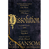 Dissolution: Tenth Anniversary Edition (The Shardlake Series Book 1)