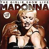 Girlie Show Live (2CD)