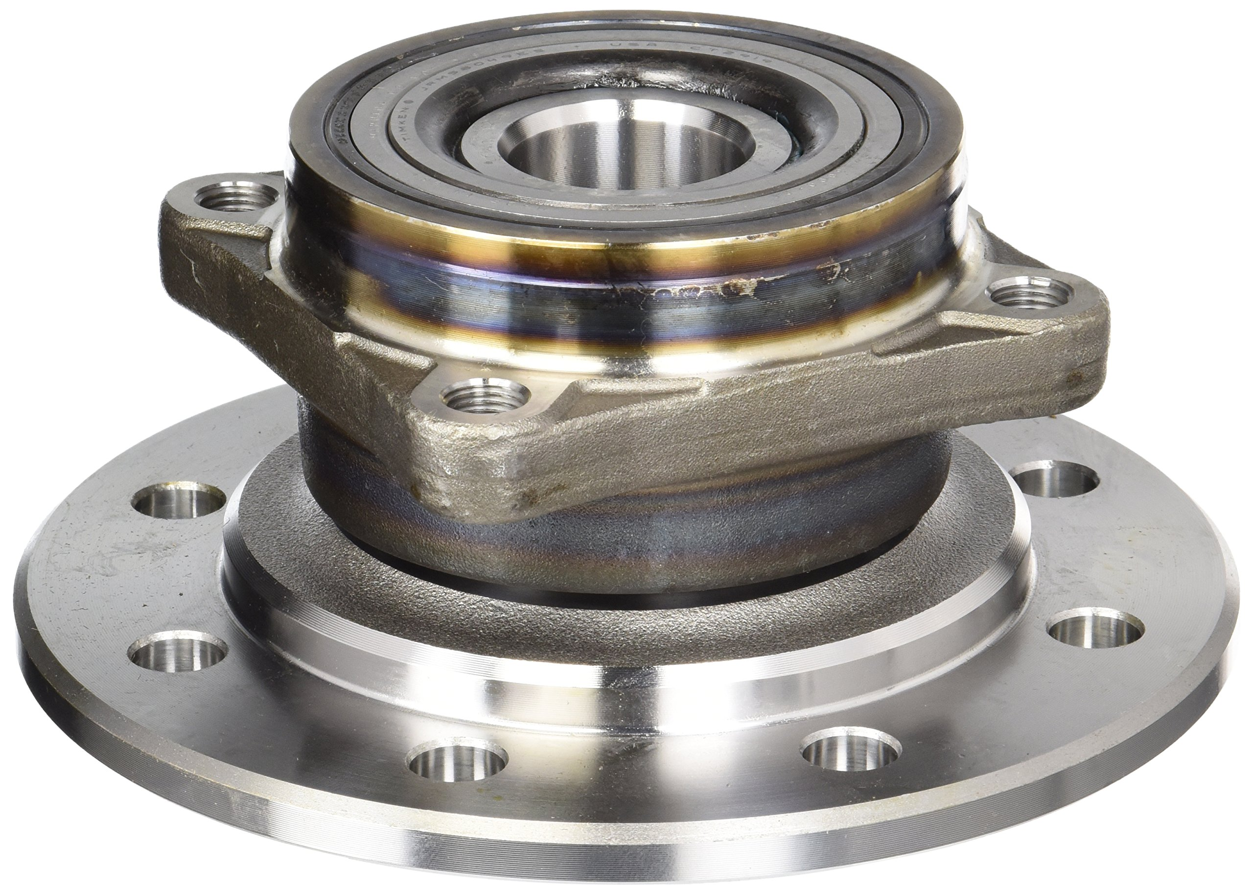 Timken HA590018 Axle Bearing and Hub Assembly by Timken