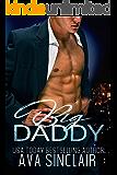 Big Daddy (Dark Daddy Doms Book 1)