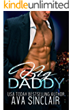 Big Daddy (Dark Daddy Doms Book 1)