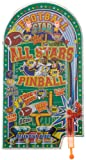 Sport Pinball FOOTBALL (Play on any flat surface)