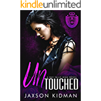 UNTouched (Bay Falls High Book 1)