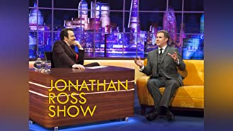 The Jonathan Ross Show Season 9