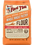 Bob's Red Mill Whole Wheat Pastry Flour, 48-ounce