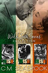The Wild Irish Series Box Set: Complete Collection