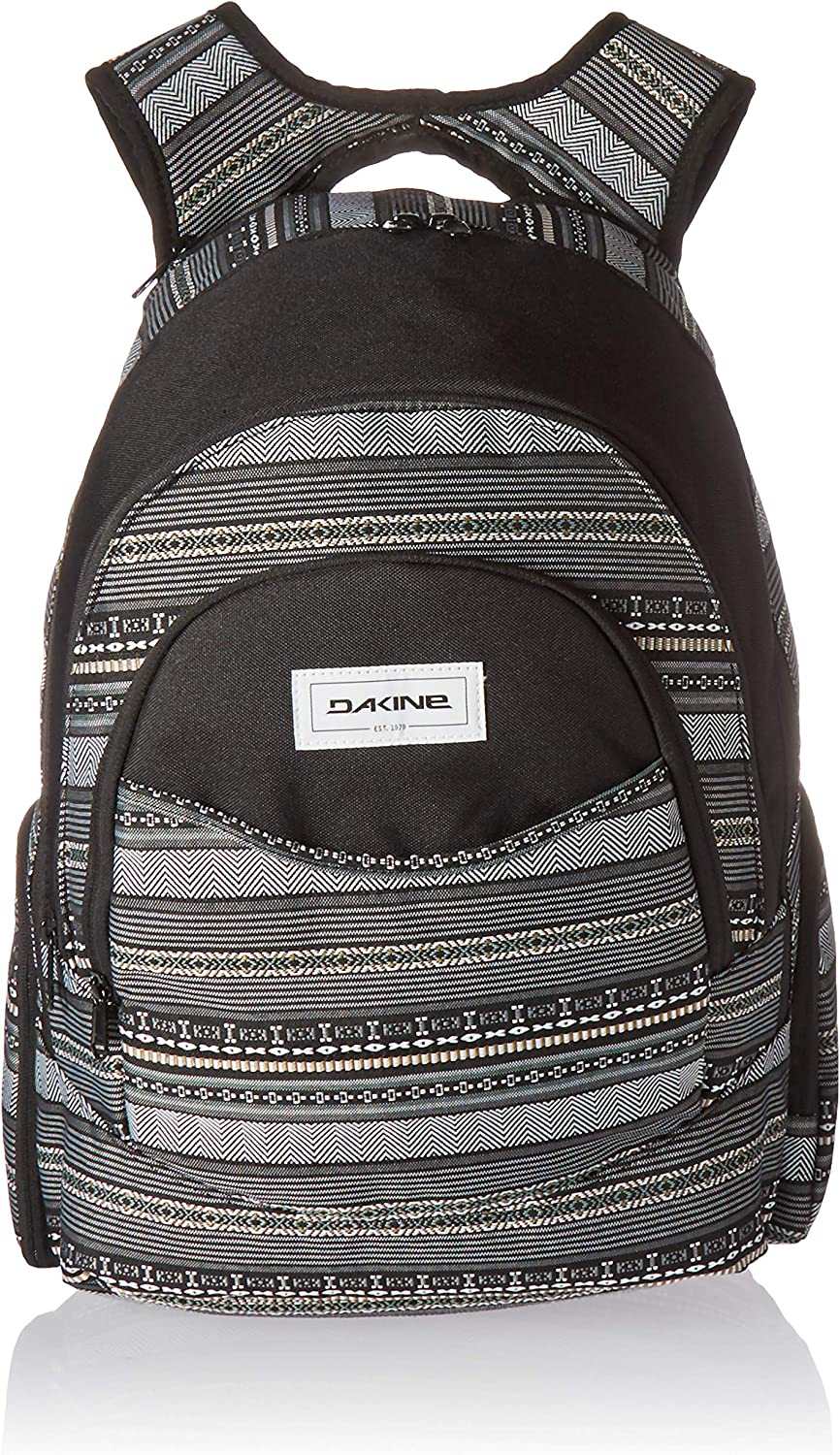Dakine Women's Prom Backpack, Zion, 25L