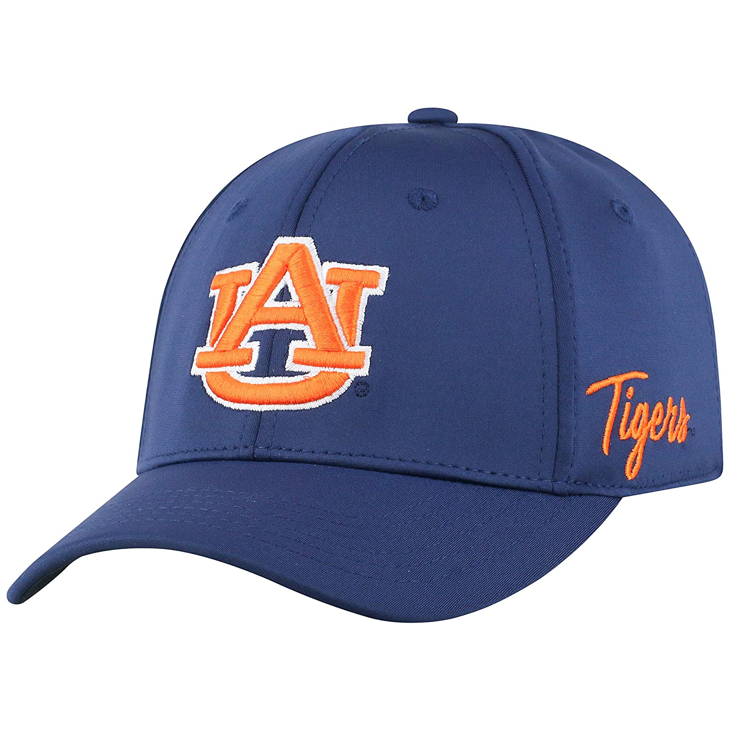 Top of the World NCAA Phenom Memory Fit 1Fit Hat Team Color Icon