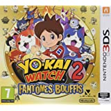 Yo-Kai Watch 2 : Fantômes Bouffis