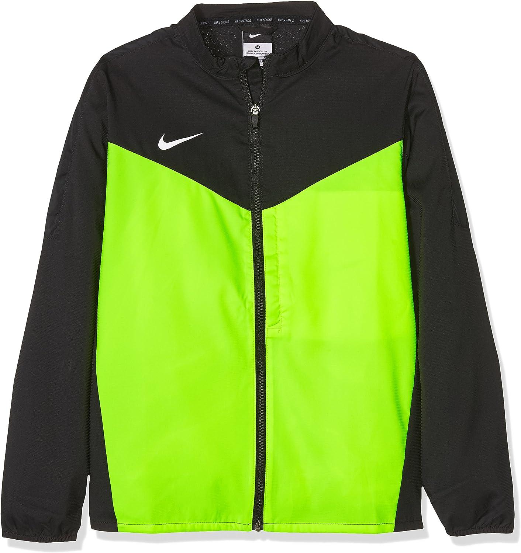 Chaqueta Para Ni/ño Nike Y Team Performance Shield Jkt