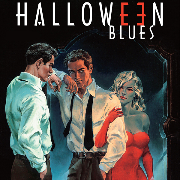 Halloween blues (Issues) -