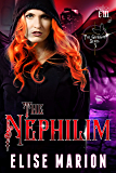 The Nephilim: An Urban Fantasy Romance (The Guardians Book 3)