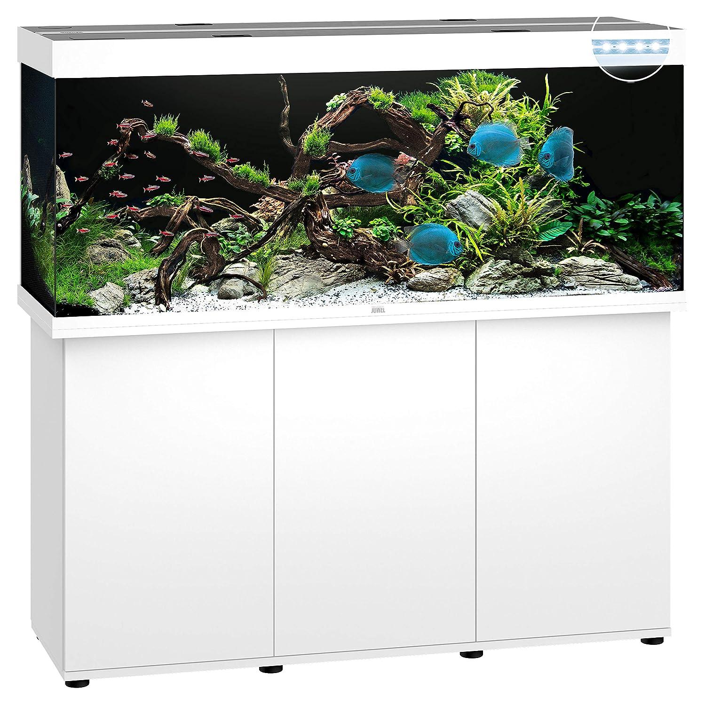 Zubehör Und Ein Langes Leben Haben. Fische & Aquarien Aquarien Juwel Aquarium 180l Inkl