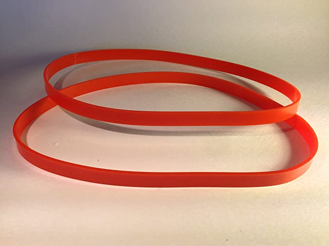 Urethane Band Saw Set of 2 TIRES fits DELTA 28-195 0.095 thick FREE USA SHIPPING