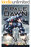 A Pale Dawn (The Omega War Book 8)