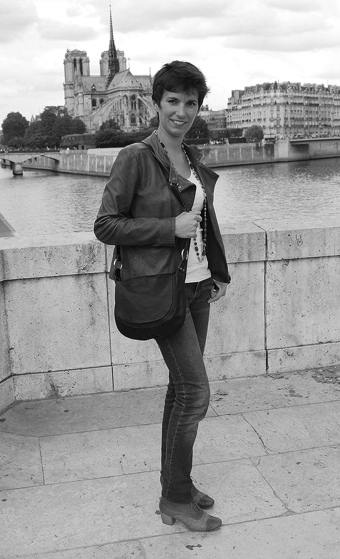 mod/èle SMALL PERLA SOLDES OH MY BAG SOLDES Sac bandouli/ère Cuir port/é /épaule bandouli/ère et de travers femmes en v/éritable cuir fabriqu/é en Italie