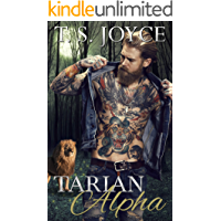 Tarian Alpha (New Tarian Pride Book 1)