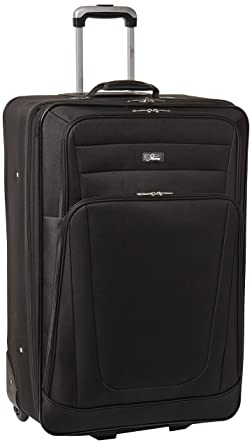 Amazon.com   Skyway Luggage Epic 28 Inch 2 Wheel Expandable ...