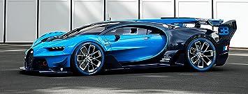 Amazon.com: Bugatti Chiron Vision Grand Turismo Poster 58x22 Art GT on bugatti aerolithe, bugatti galibier, bugatti 4 5.3 million, bugatti motorcycle, bugatti on fire, bugatti headquarters, bugatti royale, bugatti games, bugatti eb110, bugatti 4 door, bugatti diablo, bugatti suv, bugatti type 57, bugatti prototypes, bugatti finale, bugatti logo, bugatti gran turismo, bugatti concept, bugatti type 252, bugatti automobiles,