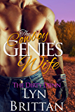 The Cowboy Genie's Wife (The Dirty Djinn Series Book 3)