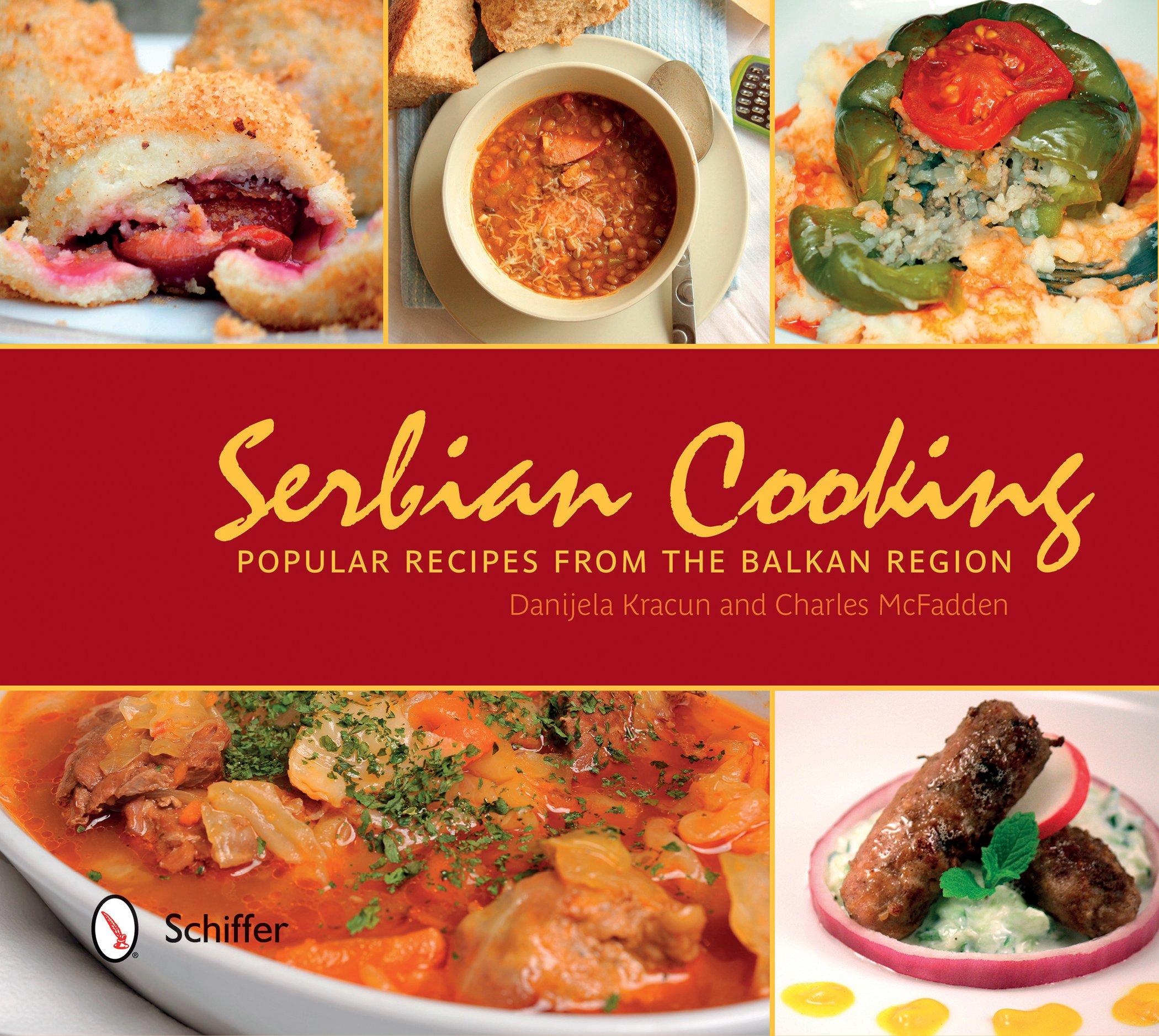 Popular traditional recipes