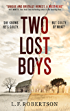 Two Lost Boys