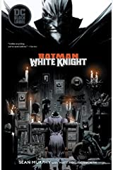 Batman: White Knight (2017-2018) (Batman: White Knight (2017-)) Kindle Edition