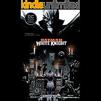 Batman: White Knight (2017-2018) (English Edition)