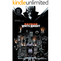 Batman: White Knight (2017-2018) (Batman: White Knight (2017-)) book cover