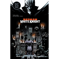 Batman: White Knight (2017-2018) (Batman: White Knight (2017-)) (English Edition)