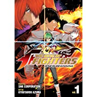 The King of Fighters: A New Beginning Vol. 1;The King of Fighters: A New Beginning