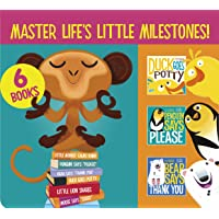 Master Life's Little Milestones (6 PB Titles)