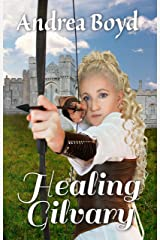 Healing Gilvary (The Kingdoms of Kearnley Book 2) Kindle Edition