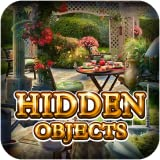Echoing Voices - Hidden Objects Free Game